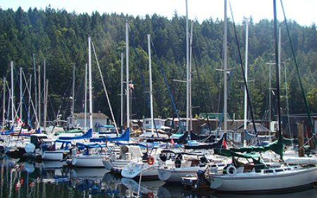 Moorage Information | Maple Bay Marina